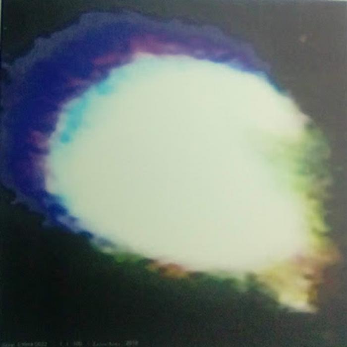 Tela canva – Esfera 0022