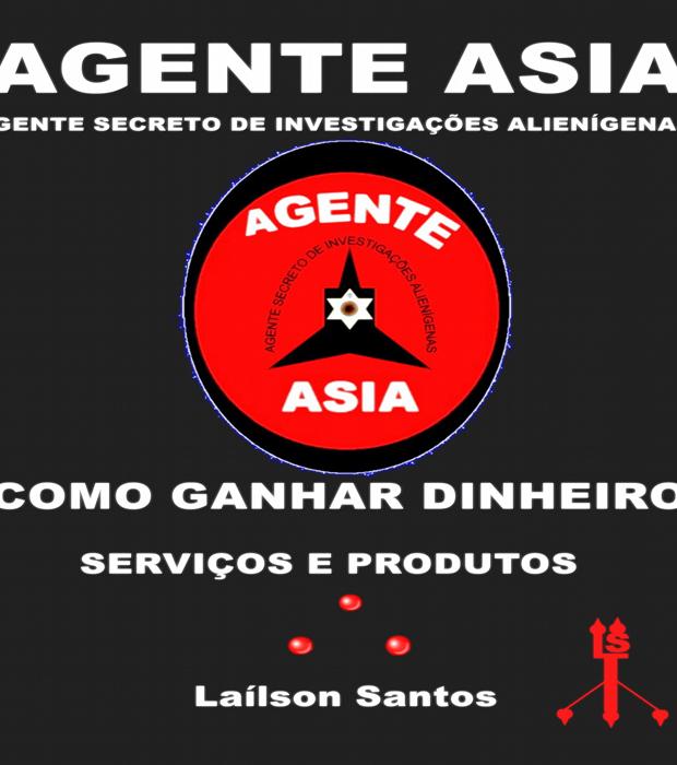 AGENTE ASIA