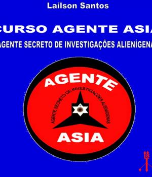 CAPA AGENTE ASIA