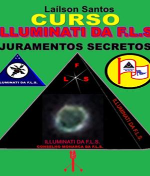 CURSO ILLUMINATI DA F.L.S. capa1