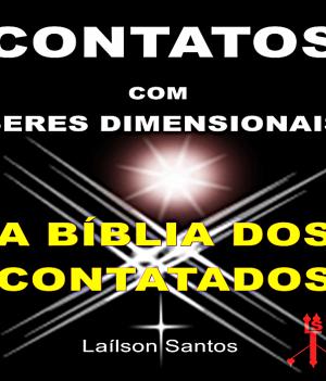 Contatos... a bíblia dos contatados