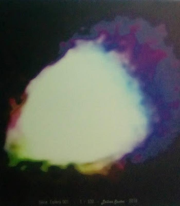 Tela canva – Esfera 001
