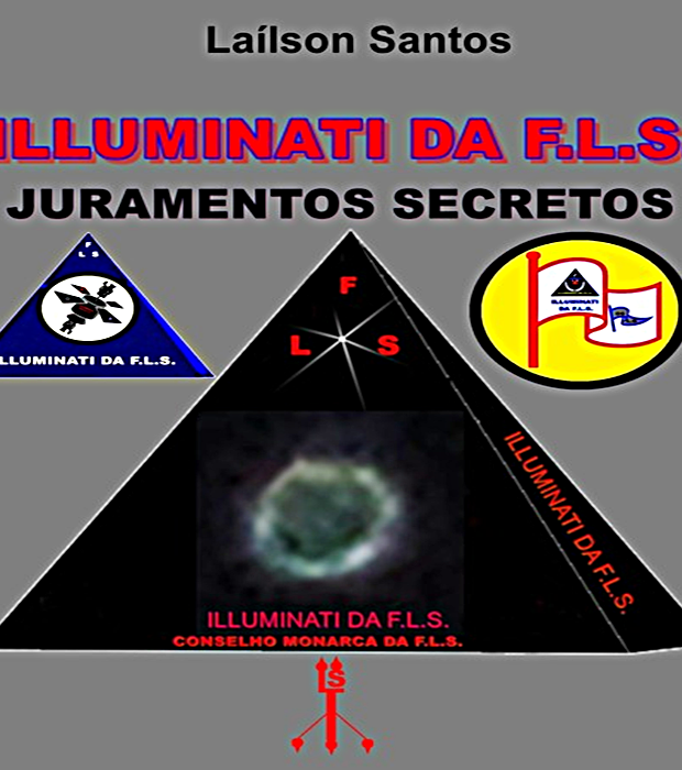 illuminati da F.L.S.