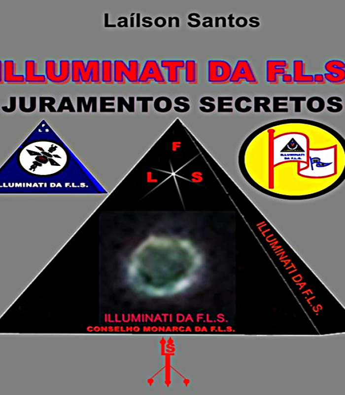 Illuminati da F.L.S.: juramentos secretos