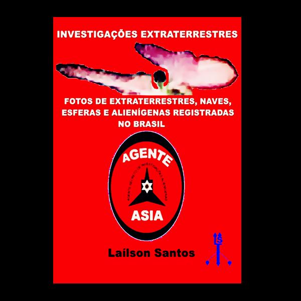 investigações extraterrestres