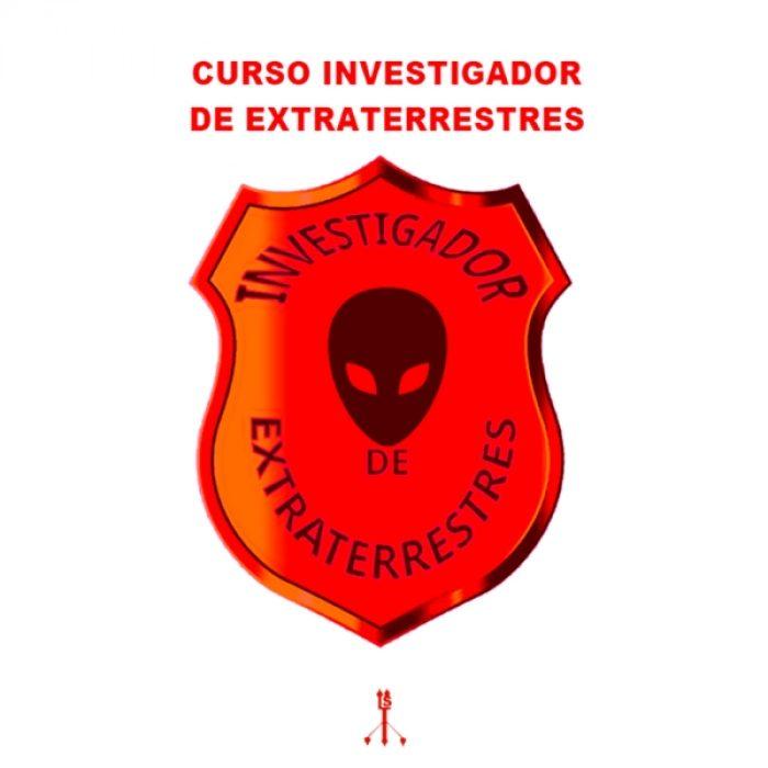 ONLINE – CURSO INVESTIGADOR DE EXTRATERRESTRES