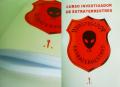 CURSO INVESTIGADOR DE EXTRATERRESTRES.-