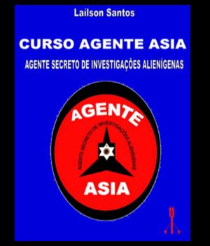 CURSO AGENTE ASIA