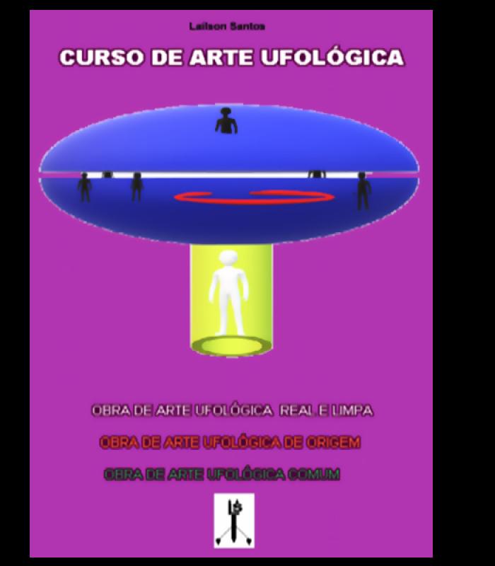 ONLINE – CURSO DE ARTE UFOLÓGICA