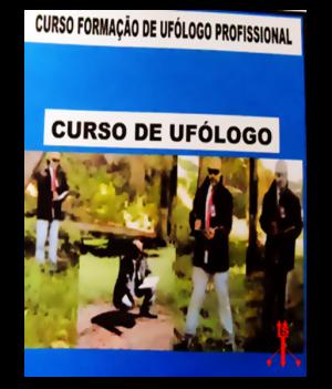 CURSO DE UFÓLOGO1