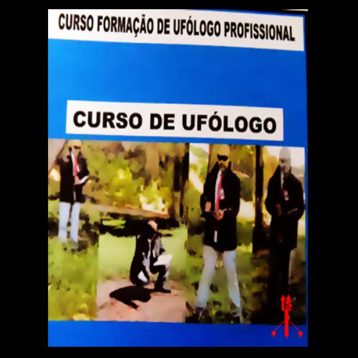 ONLINE – CURSO DE UFÓLOGO