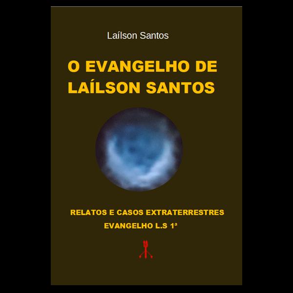 livro- Evangelho de Laílson Santos1