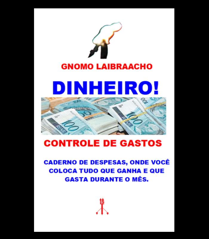 CADERNO DE CONTROLE FINANCEIRO DO GNOMO LAIBRAACHO